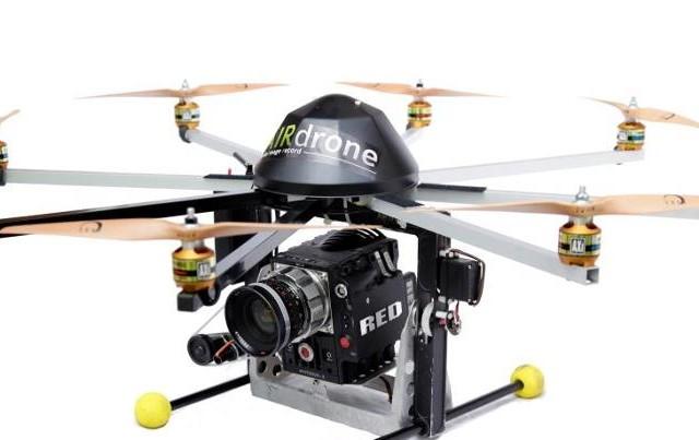 Drone PDV