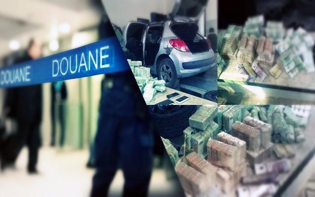 douane argent