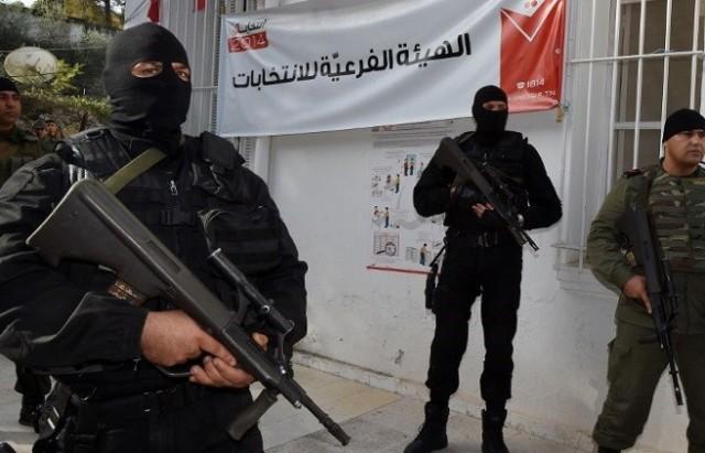TUNISIA-VOTE-PRESIDENTIAL