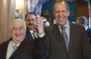 """لافروف: """"جنيف 2"""" يجب ان يركز على السيادة السورية"""