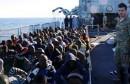 الأمن المغربي يعترض حوالى 900 مهاجر Ø