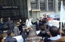 احتجاجات الامنيين