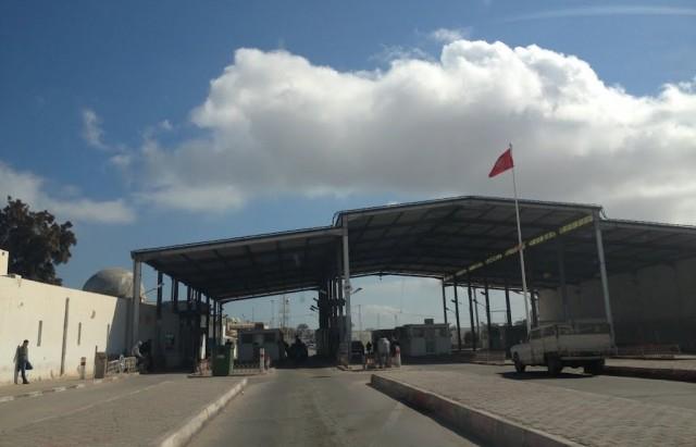 راس الجدير التونسي