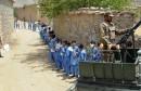 """126 ضحية باقتحام """"طالبان"""" لمدرسة عسكرية بباكستان"""