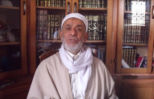 حسين العبيدي