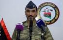 المتحدث باسم الجيش الليبي