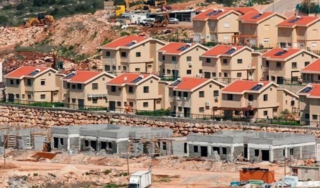 المصادقة على بناء 350 وحدة استيطانية شرقي القدس المحتلة