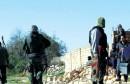 milices libya