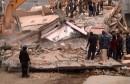 ارتفاع عدد ضحايا زلزال النيبال وهزات ارتدادية تضرب العاصمة