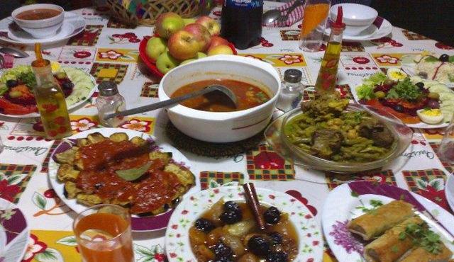 food ramadan000