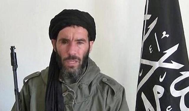 الجيش الفرنسي يقتل مساعد المتطرف بلمختار