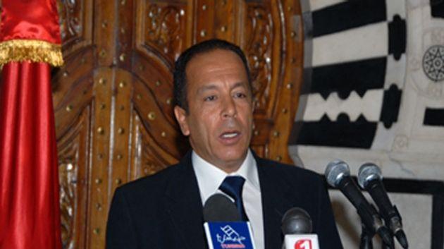 رئيس حزب 14 جانفي