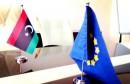 ليبيا - اتحاد اوروبي