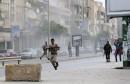 مواجهات بنغازي