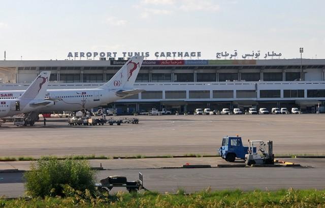 AeroportTunisCarthage