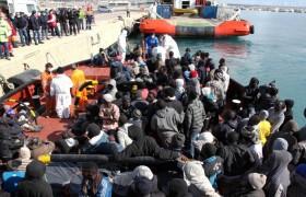 خفر السواحل-ايطاليا