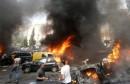 العراق- انفجار