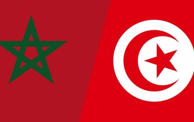 تونس- المغرب