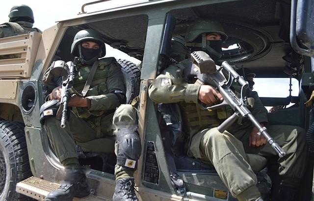الجيش-الوطني