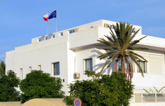 سفارة بولونيا بتونس