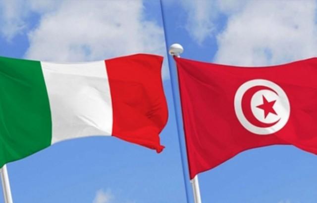 ايطاليا-تونس