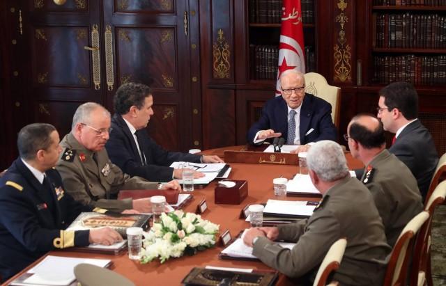 المجلس الاعلى للجيوش