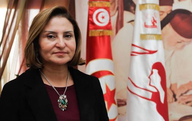 """رئيسة الاتحاد الوطني للمرأة التونسية: المبادرة الرئاسية لسن قانون للمساواة في الميراث """"ترفع الظلم وتضمن تطبيق العدل"""""""
