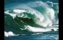 هيجان البحر