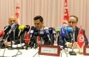 سليم الرياحي امين عام حزب نداء تونس
