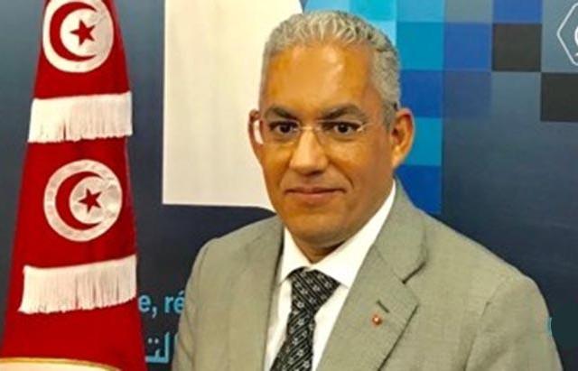 نور-الدين-السالمي-مدير-ديوان-وزير-التعليم-العالي والبحث العلمي
