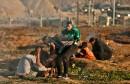 PALESTINIAN-ISRAEL-GAZA-CONFLICT-UNERST