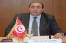 وزير النقل هشام بن احمد