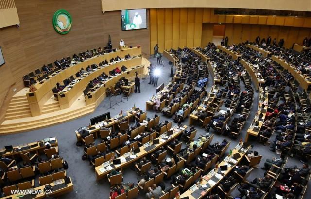مقر-الاتحاد-الإفريقي