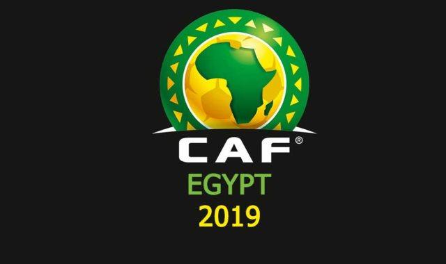 كاف - كاس امم افريقيا-مصر
