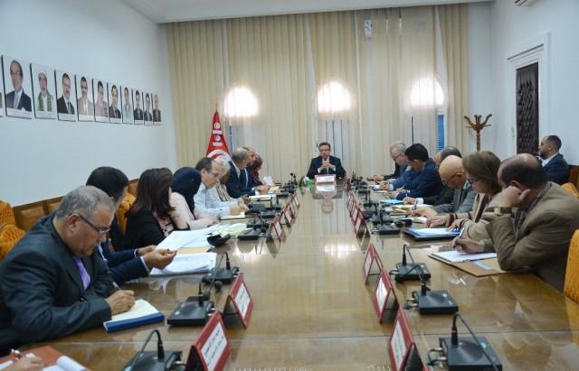 اللجنة الوطنية للحج
