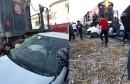 حادث قطار-صفاقس