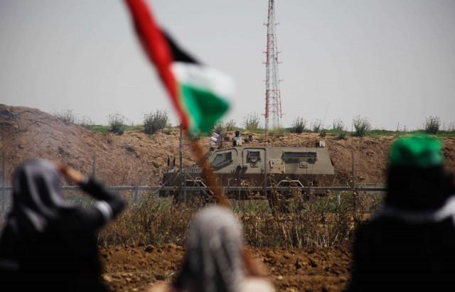غزة فلسطين