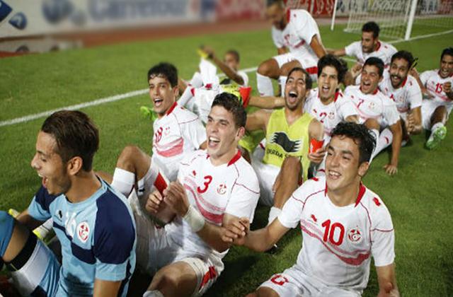منتخب تونس دون 23 سنة000
