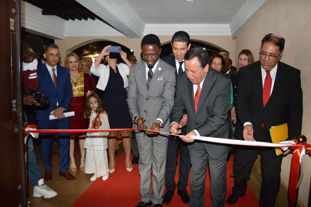 سفارة تونس بنيروبي