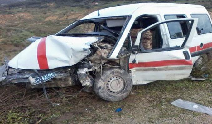 حادث لواج
