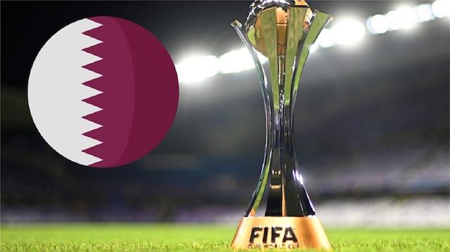 كاس العالم للاندية قطر 2019