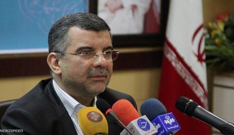 وزير-الصحة-الإيراني-780x450