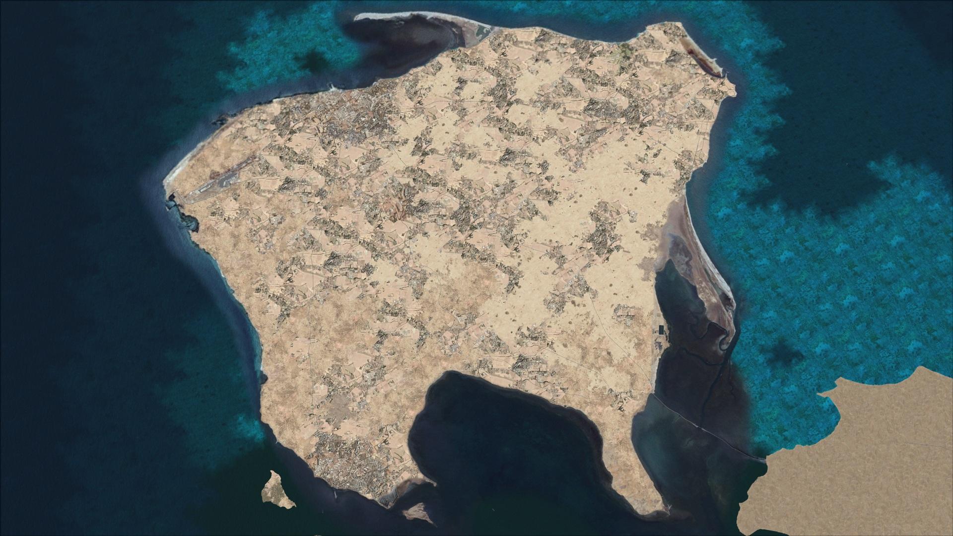 FSDG-Djerba-island