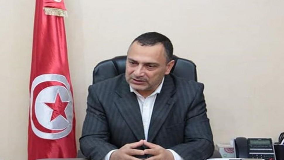 احمد قعلول وزير شؤون الشاب والرياضة