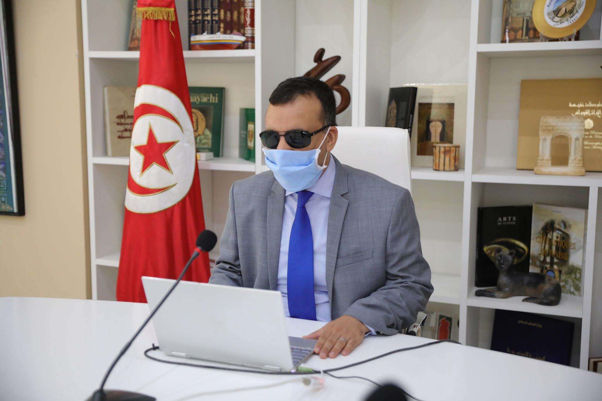 وزير الثقافة