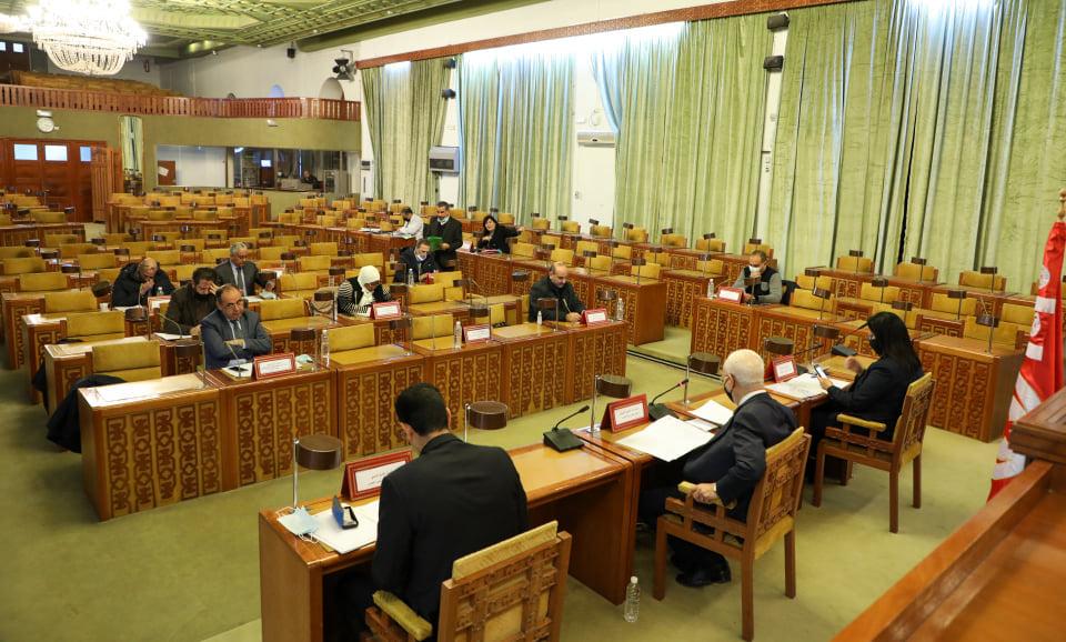 اجتماع مكتب البرلمان