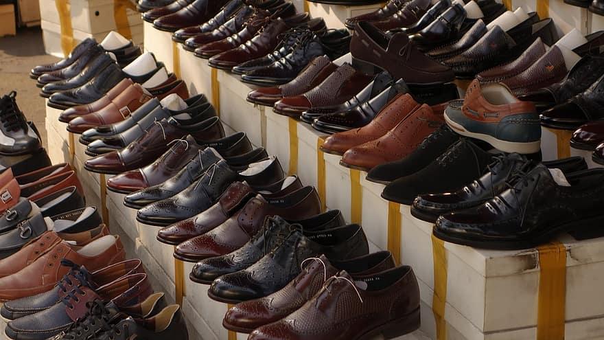 احذية