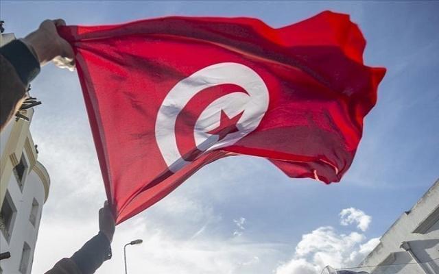 علم تونس000