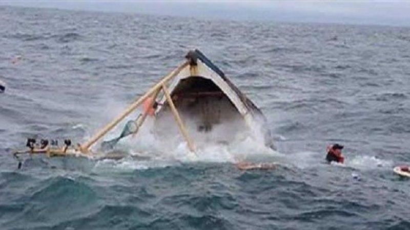 غرق-مركب-للهجرة2