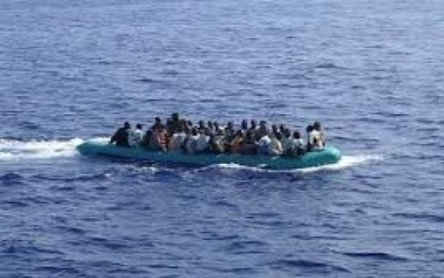 11111مهاجرون غير شرعيين